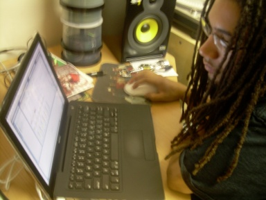 Computer Working