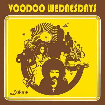 Voodoo Wed