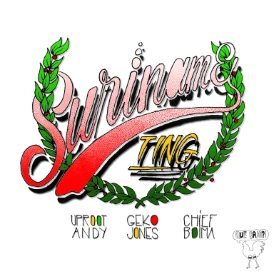 QB003 - Suriname Ting